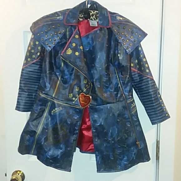 Evie costume descendants 2 Medium